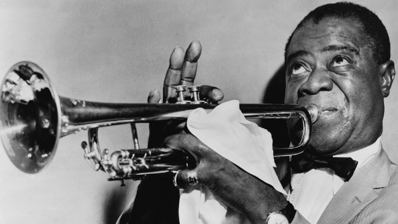 Louis Armstrong y sus All Stars